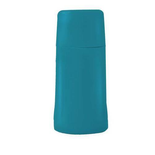 Garrafa Térmica Soprano Onix Azul 250ml