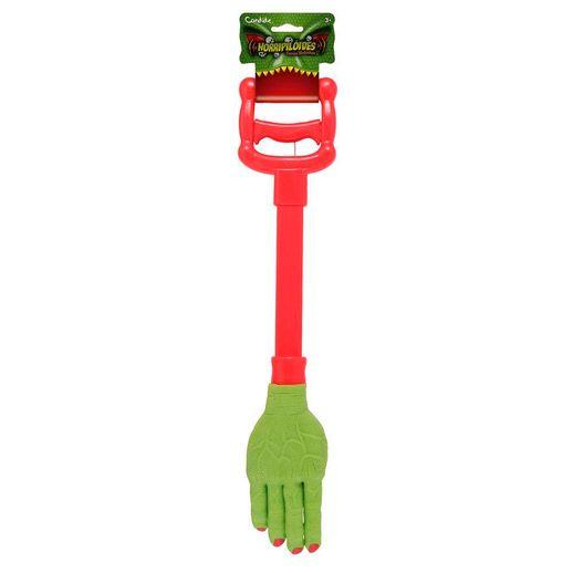 Garras Mecânicas Horripilóides Verde - Candide