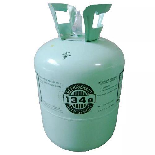 Gás Refrigerant R-134a Botija 13.600 Kg