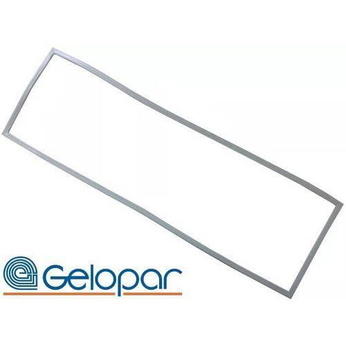 Gaxeta Borracha Expositor Gelopar Grba-1180 1460x445mm Cinza