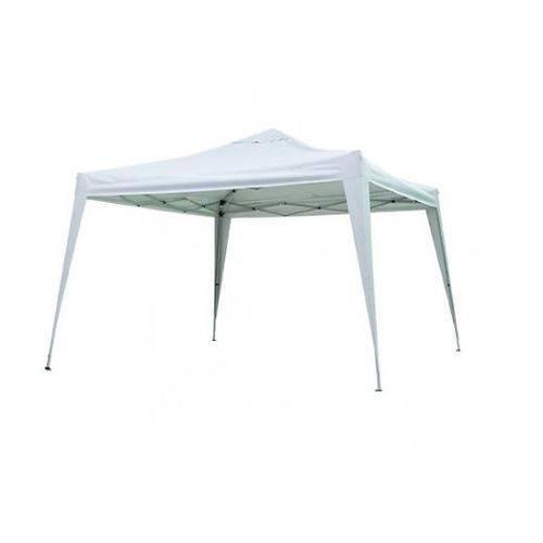 Gazebo X-flex Branco 3,00x3,00m (1) - 3539 - Mor