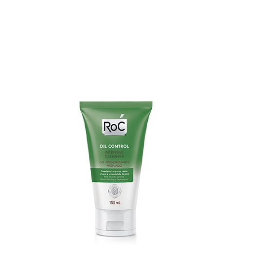 Gel de Limpeza Roc Oil Control 150ml
