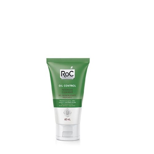Gel de Limpeza Roc Oil Control 60ml