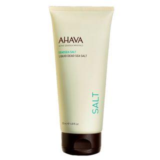 Gel de Sal Corporal Ahava - Liquid Dead Sea Salt 40ml