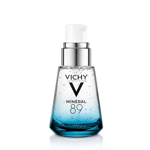Gel Fortificante Hidratante Vichy Mineral 89 30ml