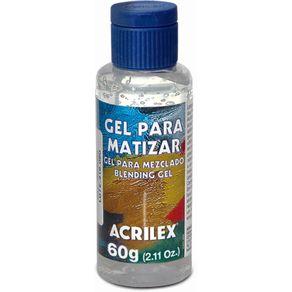 Gel Medium para Matizar 60 Ml Acrilex