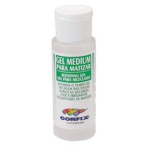 Gel Medium para Matizar 60ml Corfix