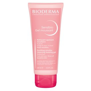 Gel Moussant Bioderma - Sensibio 100ml