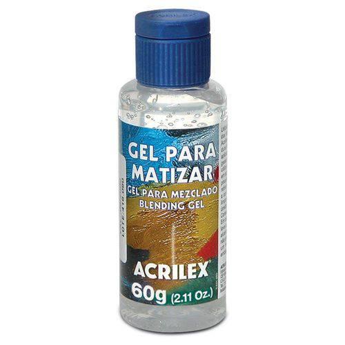 Gel para Matizar Acrilex 60g