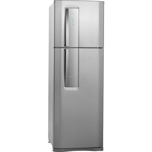 Refrigerador Frost Free 2 Portas 382L DF42X Electrolux 220V