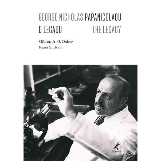George Nicholas Papanicolau - Manole