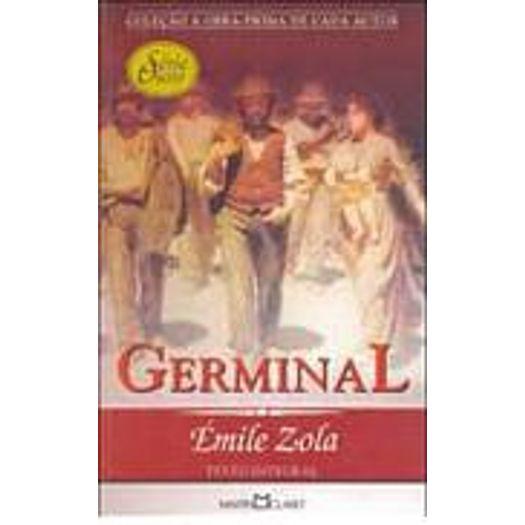 Germinal - 41 - Martin Claret