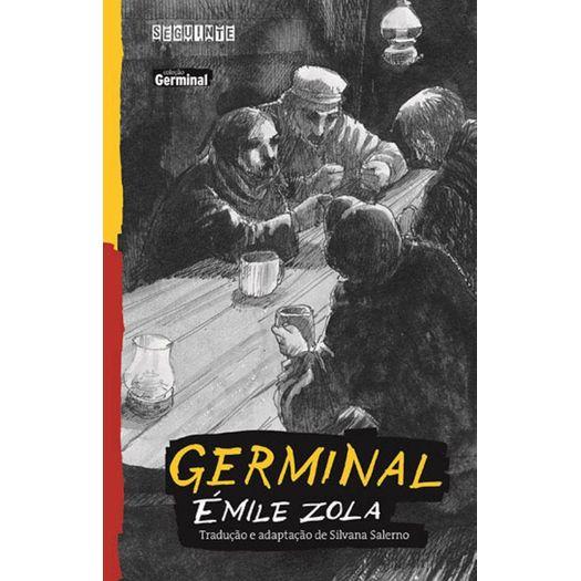Germinal - Seguinte