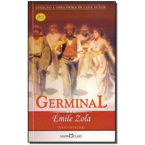 Germinal - Serie Ouro