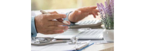 Gestão de Clínicas e Consultórios | UNOPAR | EAD - 6 MESES Inscrição