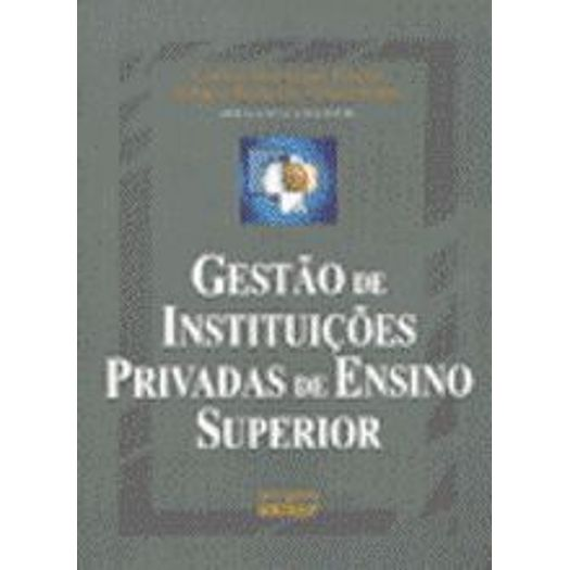 Gestão de Instituições Privadas de Ensino Superior