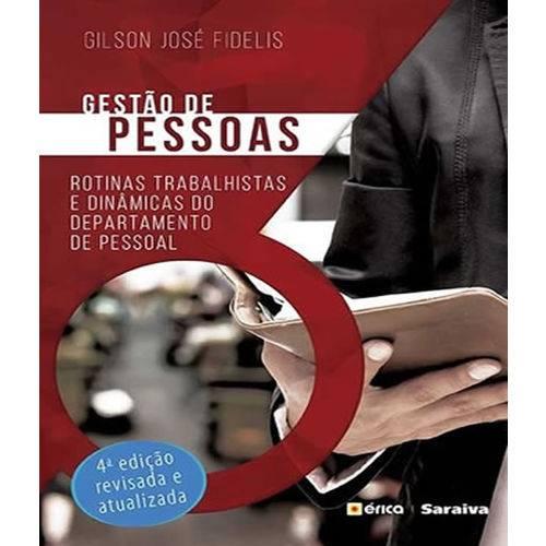 Gestao de Pessoas - 4 Ed