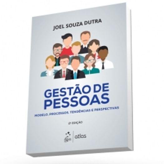 Gestao de Pessoas - Dutra - Atlas