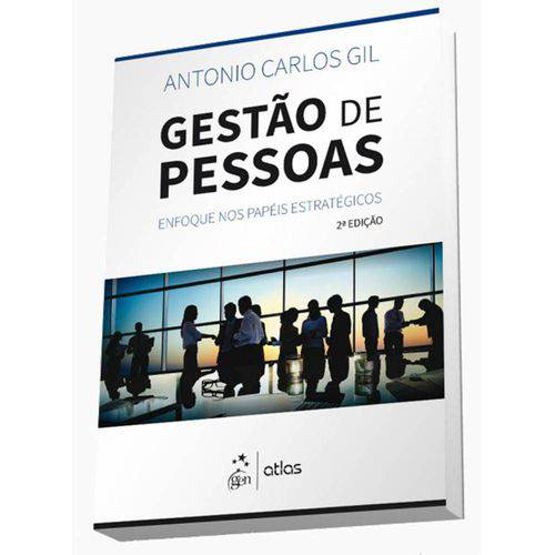 Gestao de Pessoas - 2ª Ed