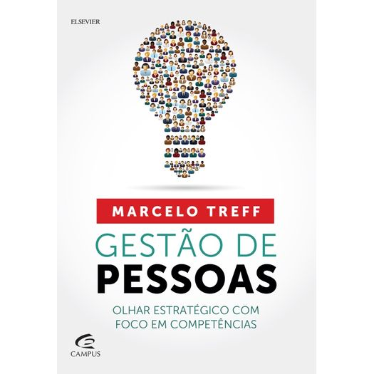 Gestao de Pessoas - Elsevier/Alta Books