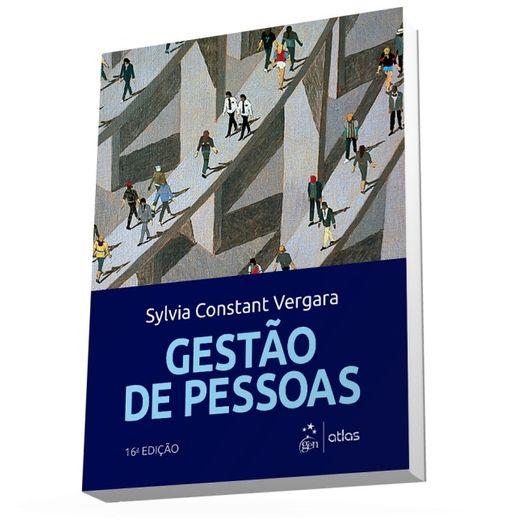 Gestao de Pessoas - Vergara - Atlas
