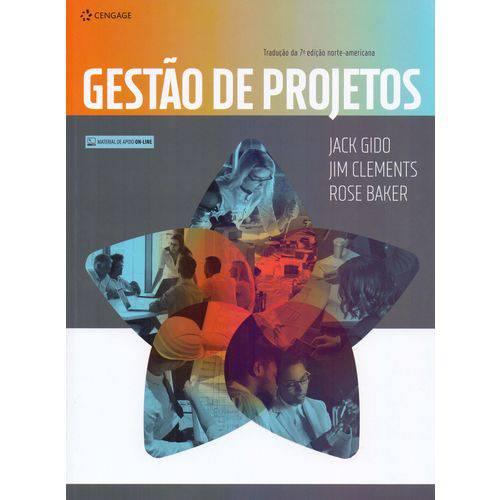 Gestão de Projetos - 01ed/18
