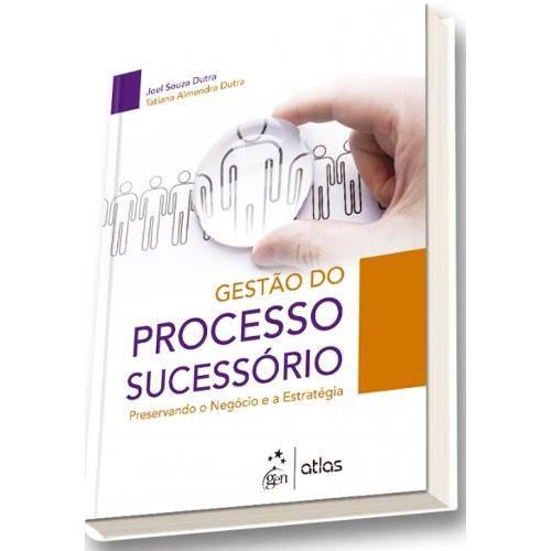 Gestao do Processo Sucessorio - Atlas