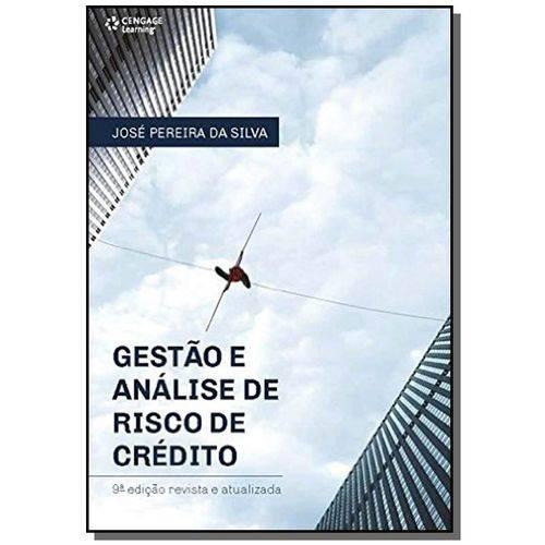 Gestao e Analise de Risco de Credito - 9a Ed Revis