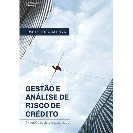 Gestao e Analise de Risco de Credito - Cengage