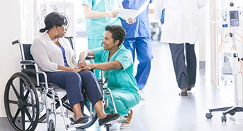 Gestão em Enfermagem com Foco em Serviços de Saúde