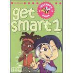 Get Smart 1 Teacher´S Book