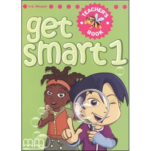 Get Smart 1 Teachers Book