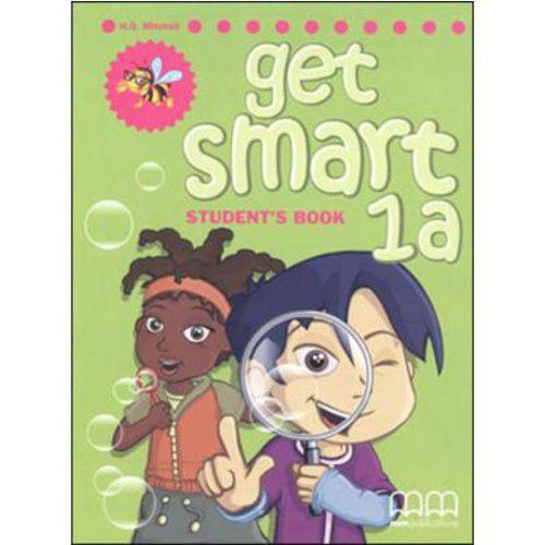 Get Smart 1a - Student's Book