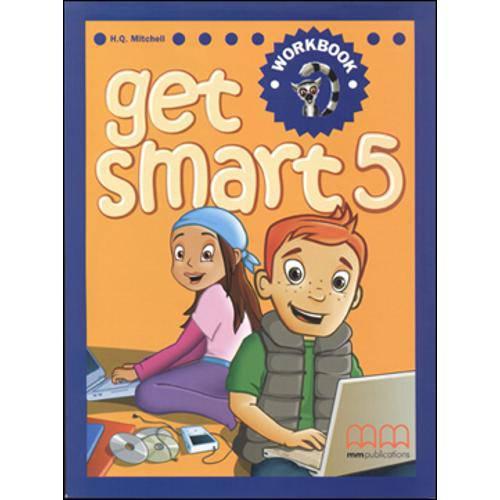 Get Smart 5 - Workbook