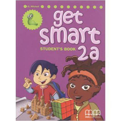 Get Smart 2a - Student's Book