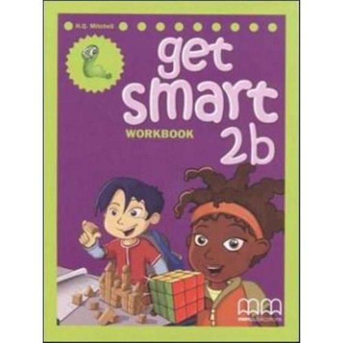 Get Smart 2b Wb