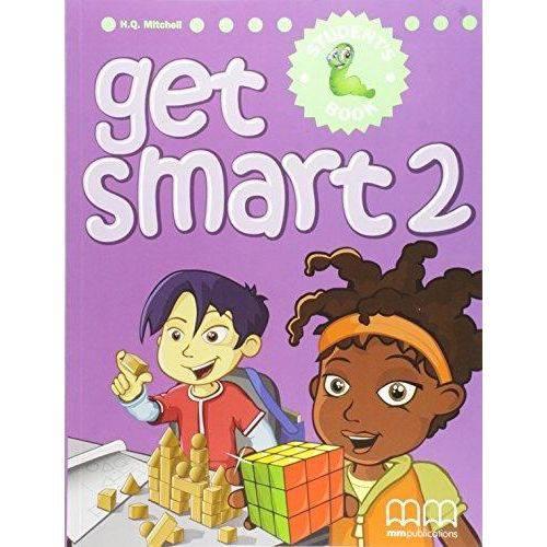 Get Smart 2 - Student'S Book