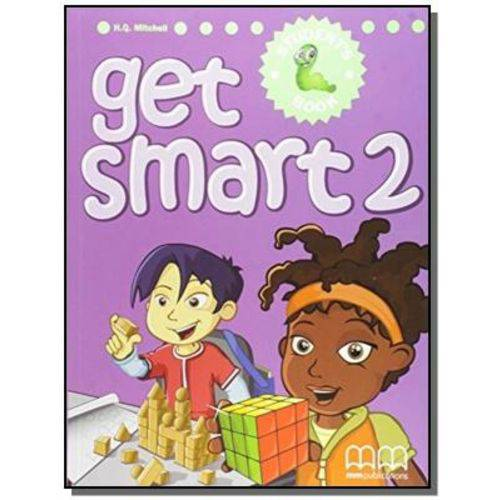 Get Smart 2 - Students Book
