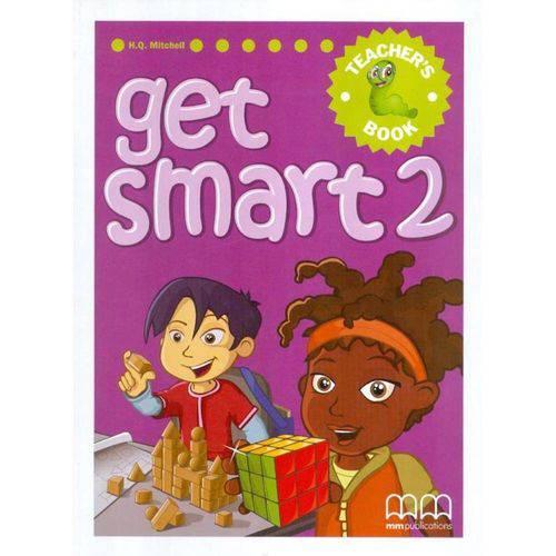Get Smart 2 Tb