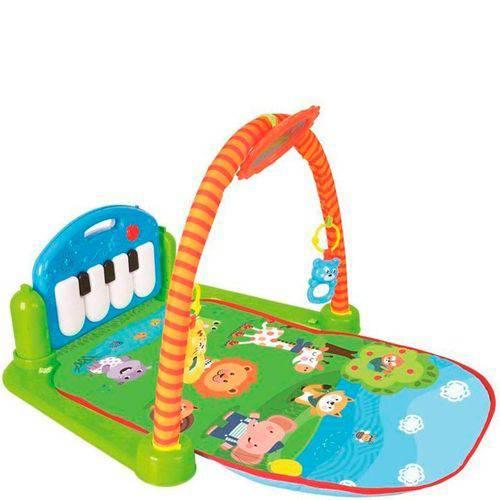 Ginásio de Atividades com Piano Buba Baby - 6843