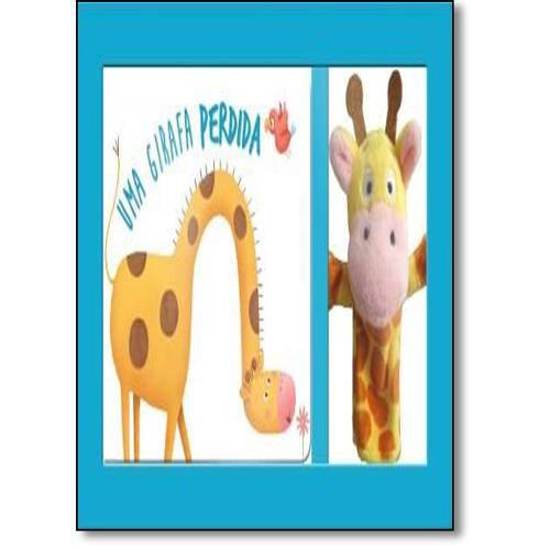 Girafa Perdida, Uma: é Hora de História!