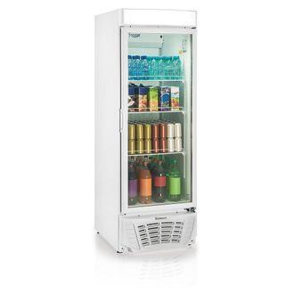 GLDR-570 Refrigerador Vertical Conveniência Esmeralda Gelopar - 220V