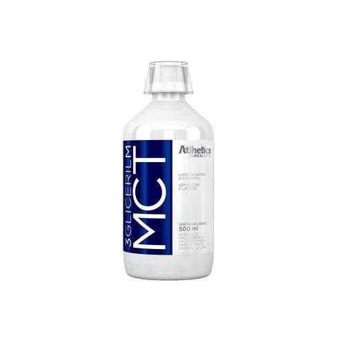 3 Gliceril M Mct 500ml - Atlhetica Nutrition
