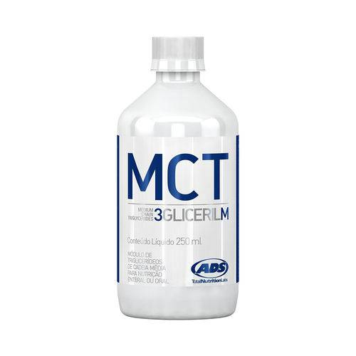 3 Gliceril M Mct (250ml) Atlhetica Clinical Series