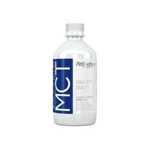 3 Gliceril M Mct 250ml - Atlhetica Nutrition