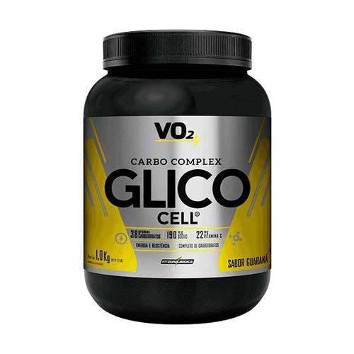 Glico Cell VO2 - 1kg - Integralmédica