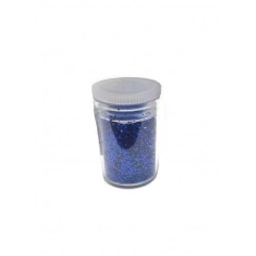 Glitter Azul 3g Nova Papelaria