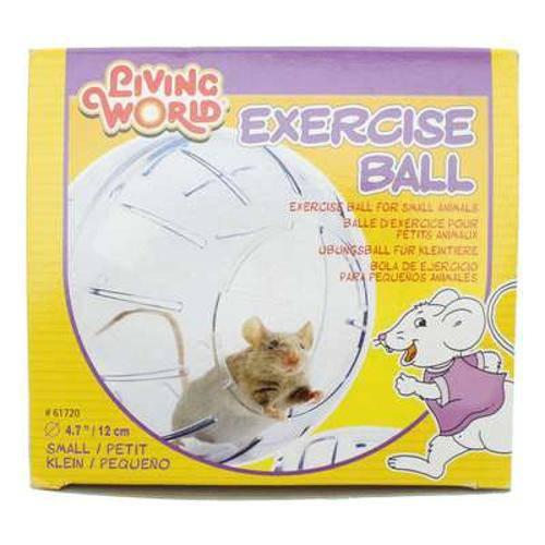 Globo de Exercício Hamster - Tamanho P