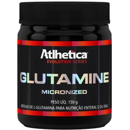 Glutamina Micronized (150g)