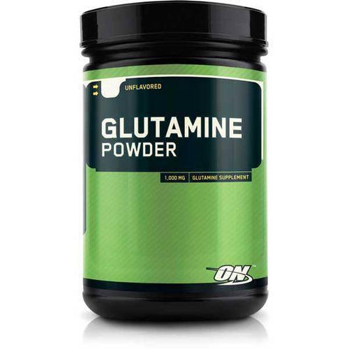 Glutamina Powder - 1kg - Optimum Nutrition